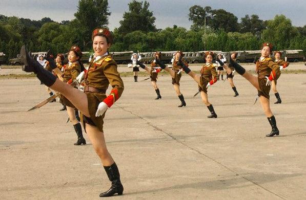 Новости и Северной Кореи