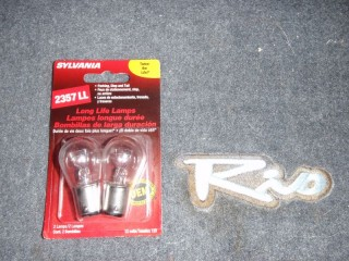 2003 Kia Rio Brake (STOP) Light Replacement: Bleepmicro ?