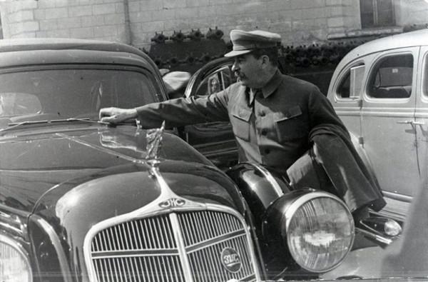 Сталинский автопром, ленд-лиз и Победа в войне