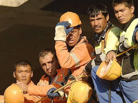 3,5 млн нелегальных мигрантов на сундук мертвеца