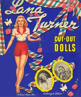 Lana Turner cover1942