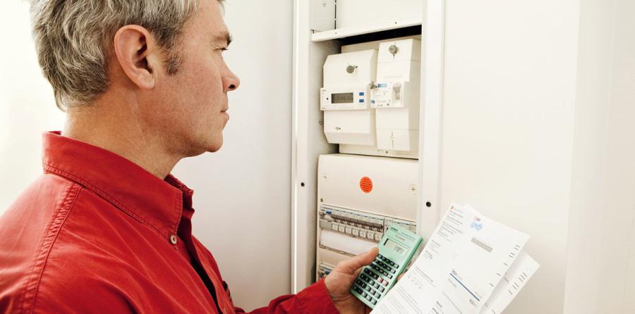 Стоит ли откручивать электроэнергию?