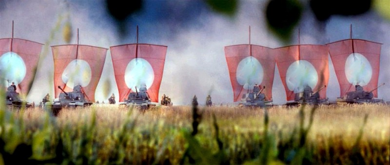 Кадр из фильма Утомлённые солнцем-2