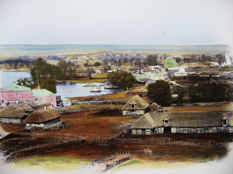 Село Артемовка