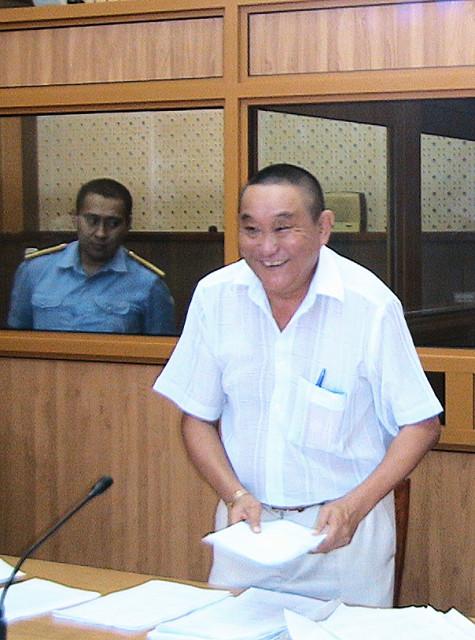 Блог Калмыкия. Адвокат Сергей Бургустинов