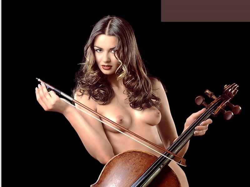 музыкальные эротические фото