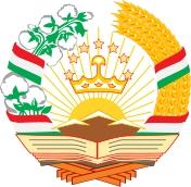 Герб Республики Таджикистан