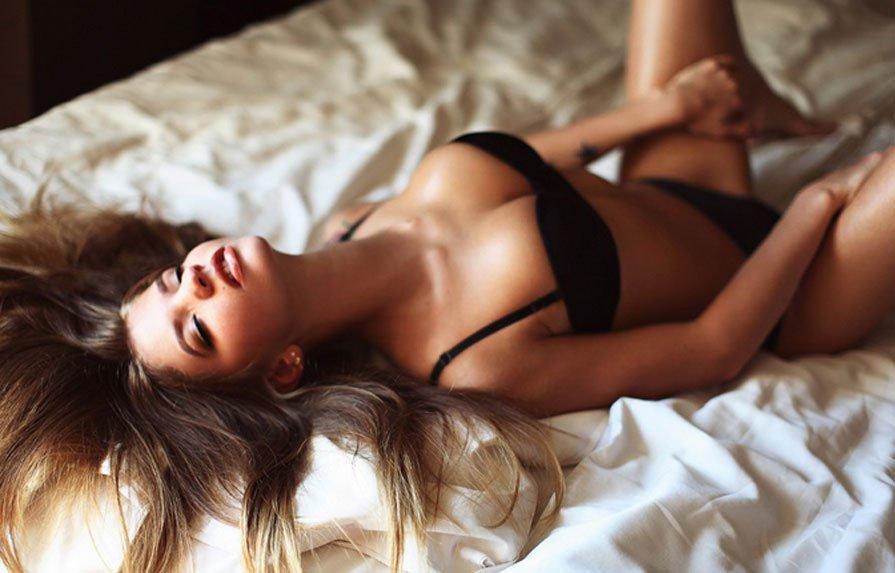 еротичні фото дівчат