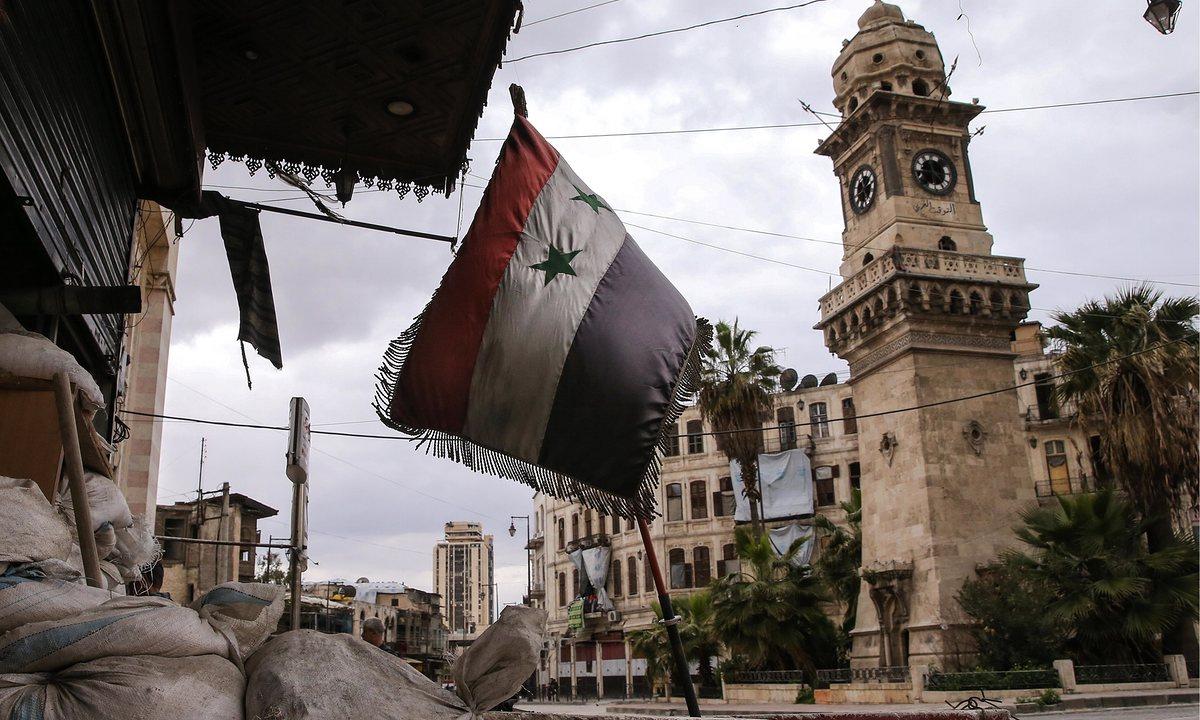 Экономика Сирии возрождается: Дамаск нашел выход из тупиковой ситуации