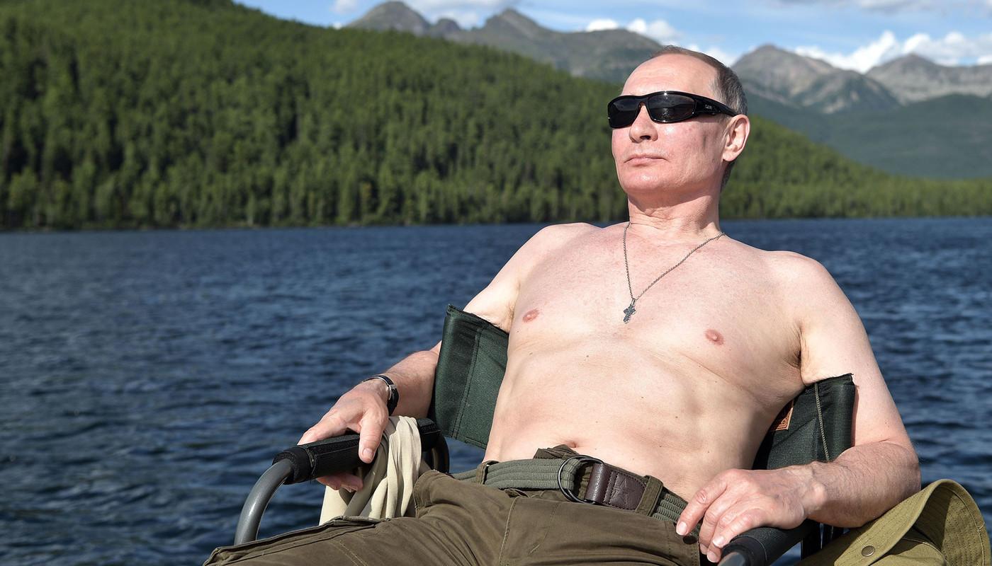 Отдых в России туры на Кавказ и БайкалПлато Путорана