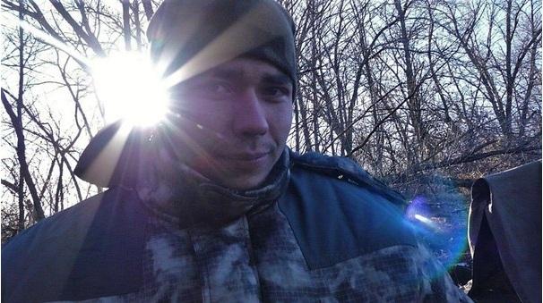 Боец ЧВК Вагнера Николай Тихонович погиб в Сирии, защищая Идлиб от ИГИЛ