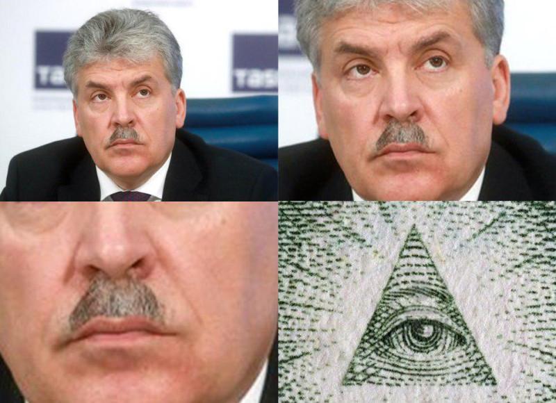 Грудинин наотрез отказался предоставить общественности сведения о собственном бизнесе