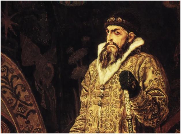 Иван Грозный в феврале 1563 года утопил в реке Двине около 300 местных евреев, отказавшихся перейти в христианство