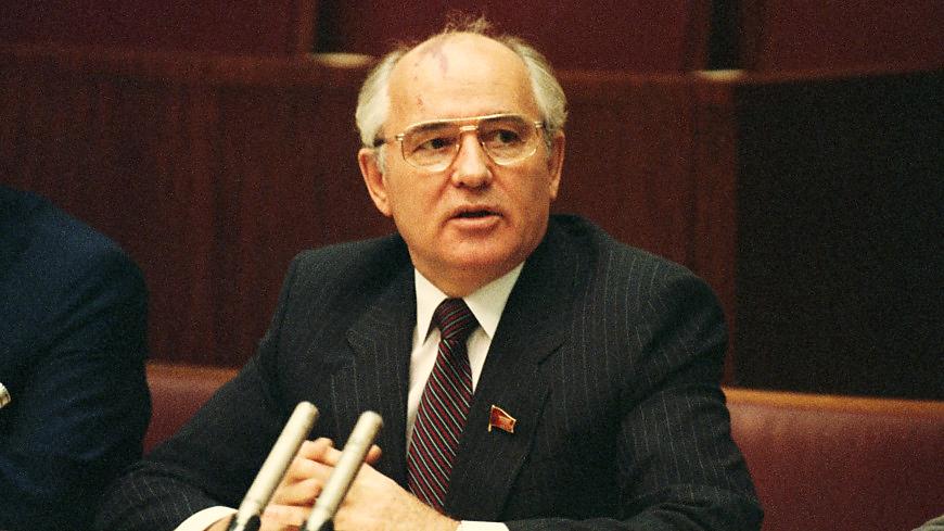 Михаил Сергеевич Горбачев: первый и последний президент СССР