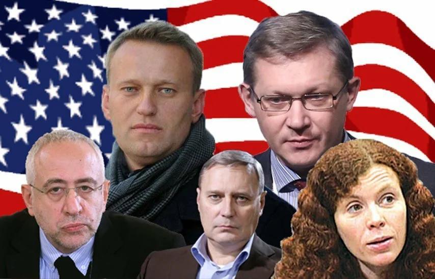 либеральная оппозиция России