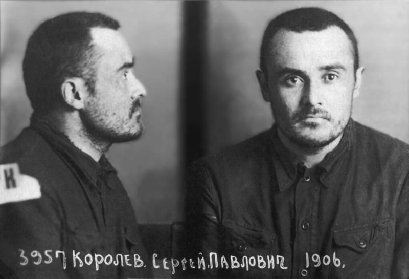 Сергей Королев в ГУЛАГе
