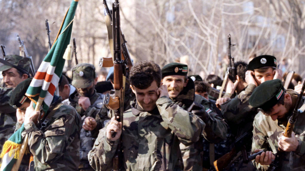 Был ли геноцид русских в Чечне 1990-х годов?