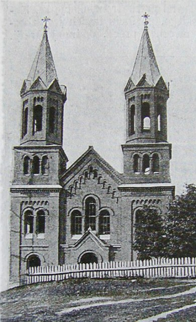 костел1911