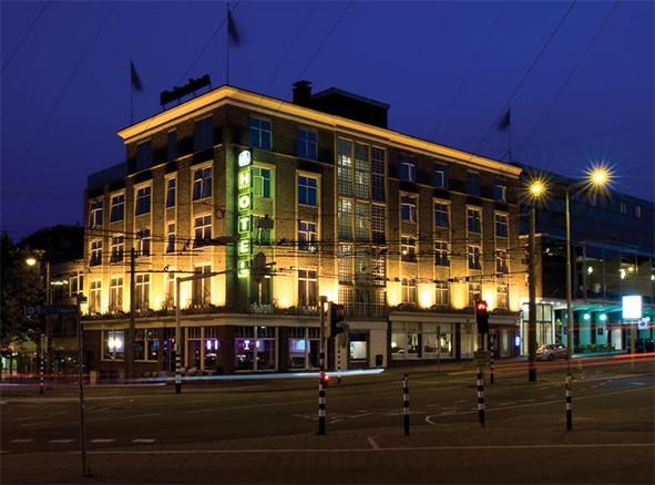 hotel-Arnhem