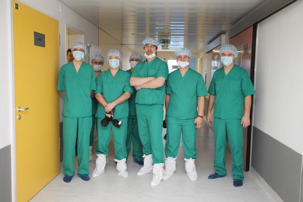 Центр нейрохирургии в екатеринбурге официальный сайт