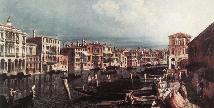 Венеция-55