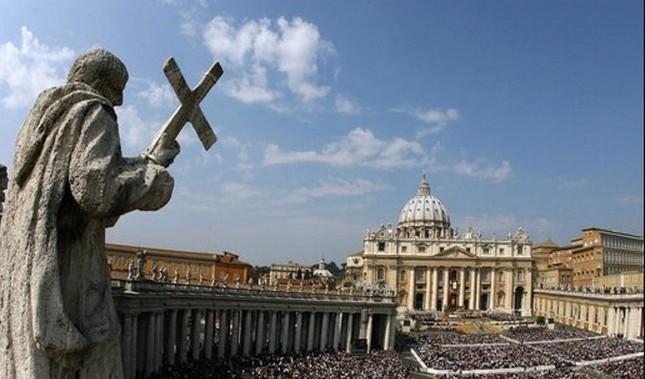 Ватикан-к