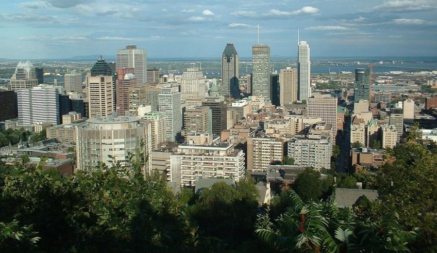 Монреаль-33