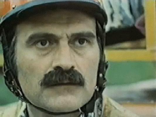 1977-Бабочка