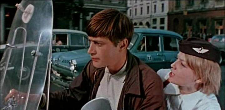 1966-Королевская регата