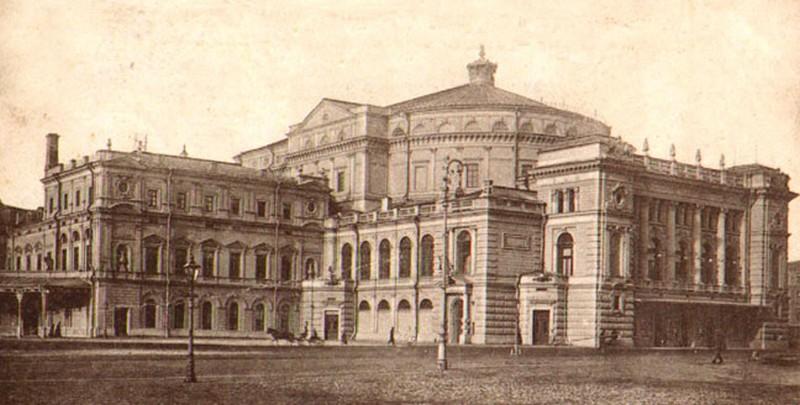 Мариинский театр-1