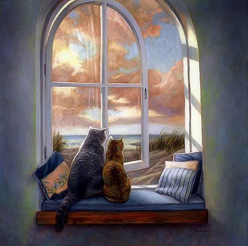 2-окно