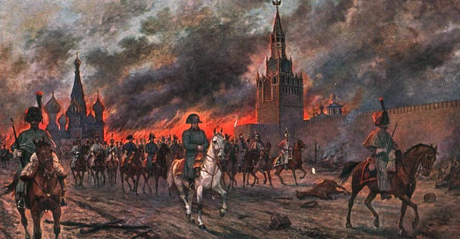 Наполеон-изМосквы-22