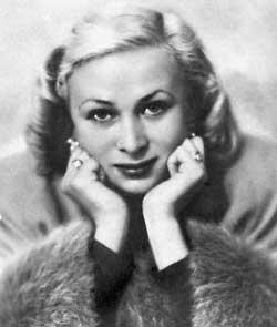 Валентина Серова1
