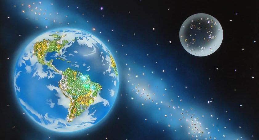 Планета Земля-1