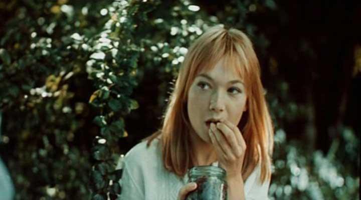 1974-Романс о влюблённых