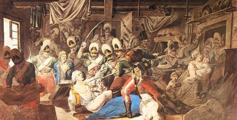 Резня в Праге-1