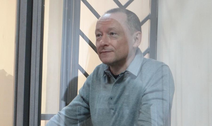 Михаил Савва-к