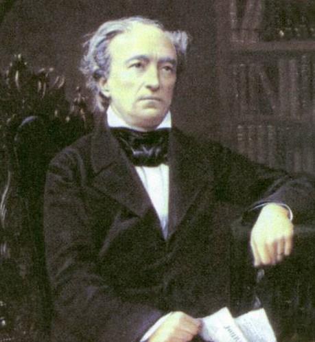 Тютчев-1850