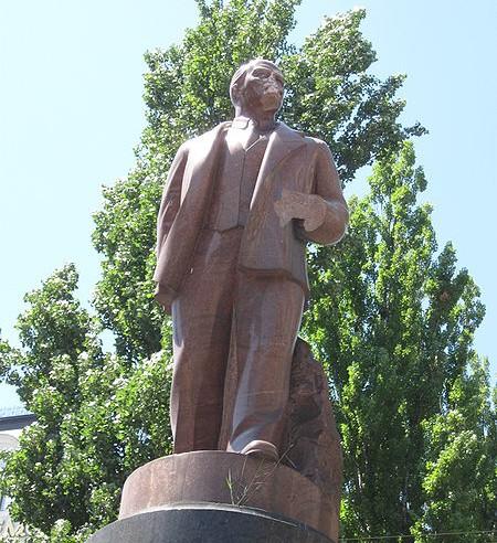 Ленин-Киев-к
