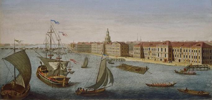 Акад наук-1726-1