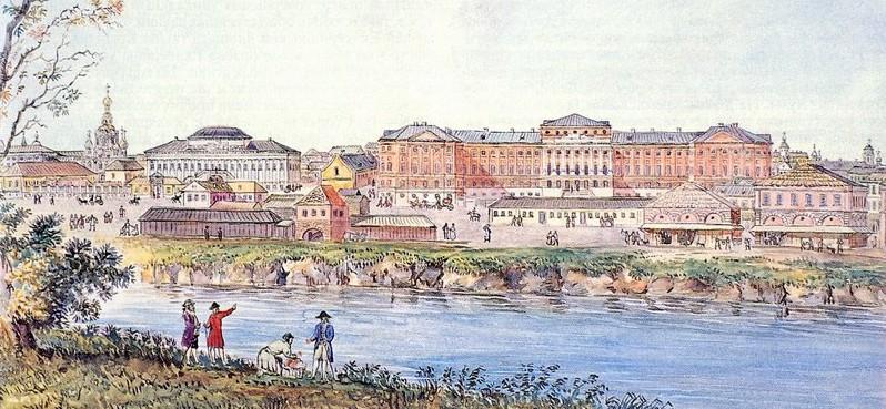Университет-1790-е-Казаков-к