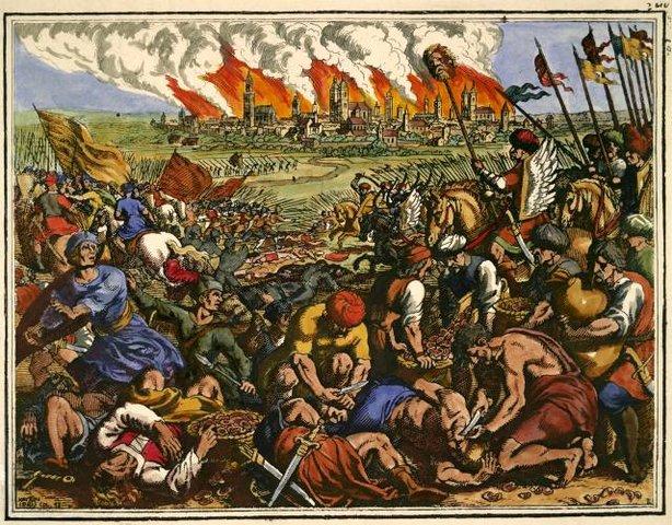 Битва при Легнице