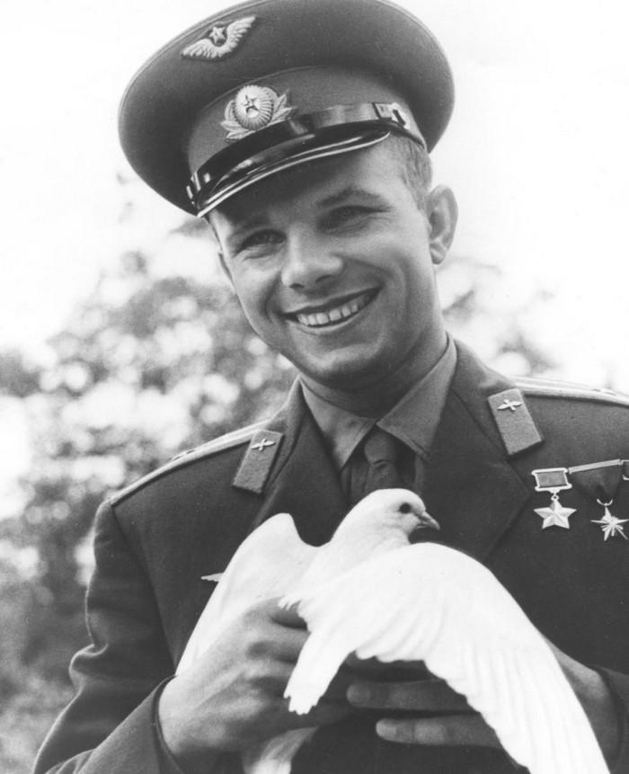 Гагарин-700