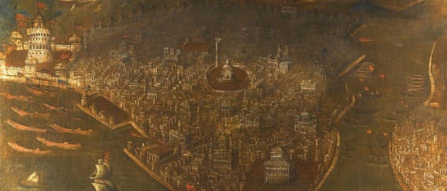 Константинополь-К