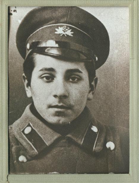 Зощенко-1