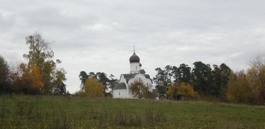 Храм-Переделкино1