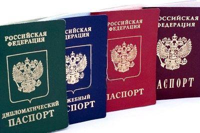 паспортт