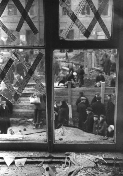 Окна Ленинграда