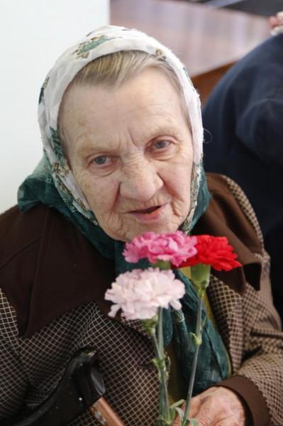 Матушка Нина-2