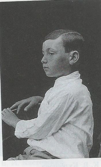 Юра Гамалей